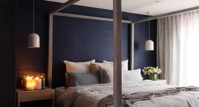 The Stella Mannering Masterclass - How to Style a Bed